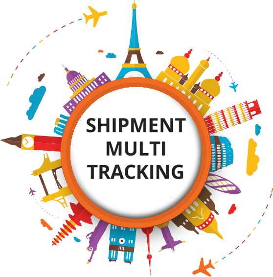 Shippment Multitrack